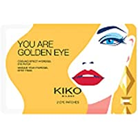 KIKO Milano Golden Eye 2 Eye Parches