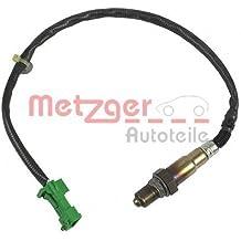 Metzger 0893334 Lambdasonde