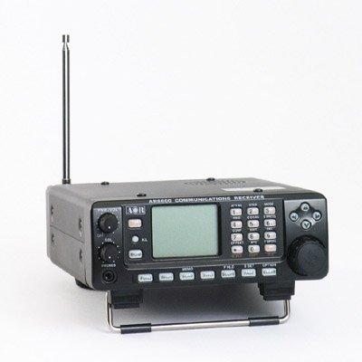 AOR AR-8600 Mark 2 Stationscanner bis 3 GHz und PC-Anschluss