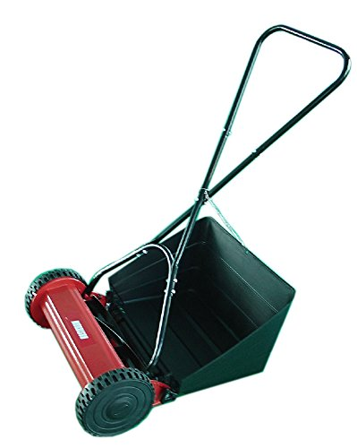 Kisan Kraft KK-LMM-400 Manual Lawn Mower