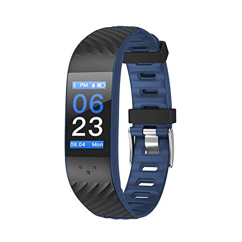 OPAKY Armband-Blutdruckmessgerät Blutsauerstoff-Pulsuhr Smart Watch für Kinder, Damen, Männer