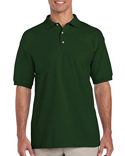 Gildan Ultra Cotton Pique Polo Shirt (Jerzees Tee Ringer)