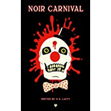 Noir Carnival (English Edition)
