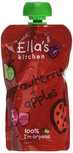 ellas-kitchen-stage-1-from-4-months-organic-apple-and-strawberry-120-g-pack-of-7