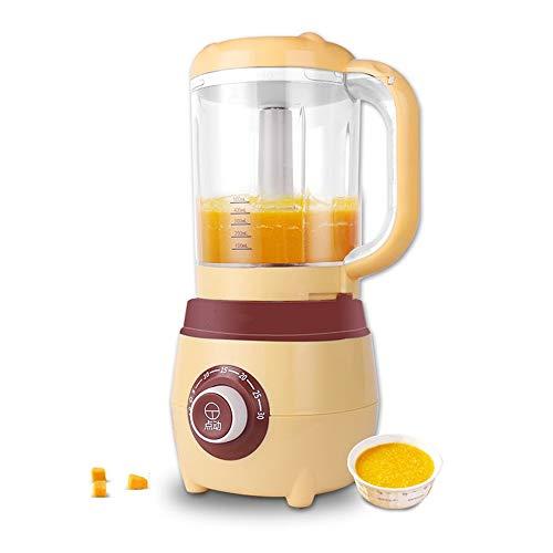 Integratore alimentare baby multi-funzione di cottura e miscelazione di una macchina da cucina automatica di riscaldamento per bambini smerigliatrice purea di frutta, caff¨¨