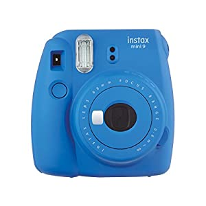 Fujifilm-Instax-Mini-9-Kamera-Smoky-Wei