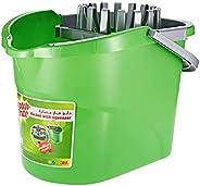 Scotch-Brite CSC Green Bucket, 26.0 cm x 32.6 cm x 13.0 cm