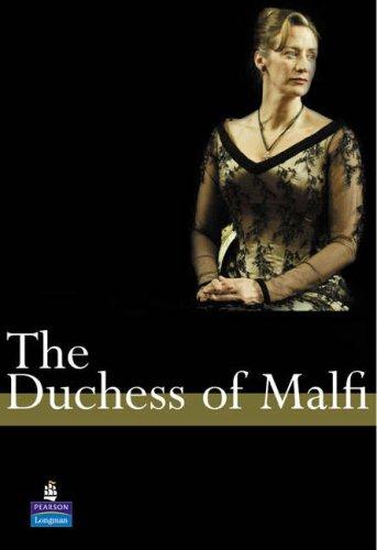 The Duchess of Malfi A Level Edition (NEW LONGMAN LITERATURE 14-18)