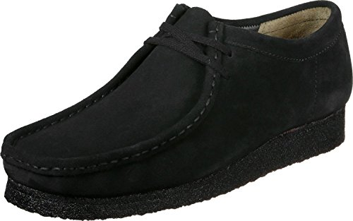 Clarks Originals Wallabee, Derby Homme