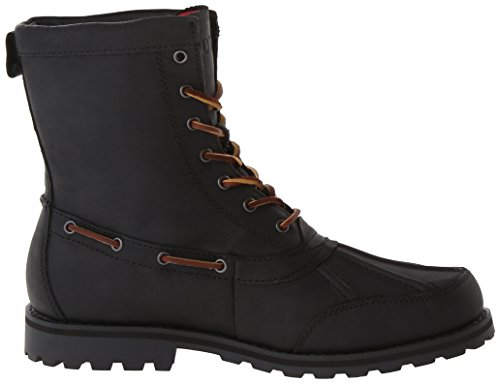 Polo Ralph Lauren Whitsand Boot Noir