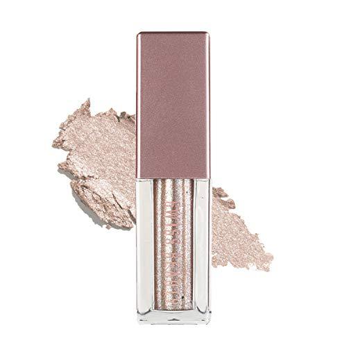 Swiss Beauty Metallic Smoky Storm Liquid Eyeshadow Non-Transfer & Insta Dry