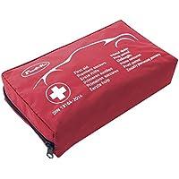 PowerKit® Klein & kompakt Erste-Hilfe-Kit/Set (Verbandkasten) Professionelles Design für Haus, Fahrzeug, Reise... preisvergleich bei billige-tabletten.eu