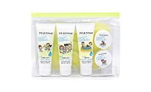 Fifi and Friends First Travel Essentials Kit