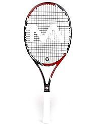 Mantis Xenon 285 Tennis Racket, GripSize- 3: 4 3/8 inch