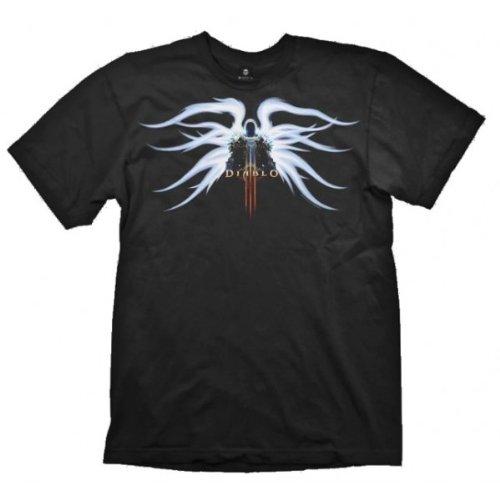 Diablo-III-T-Shirt-Tyrael-Gre-L