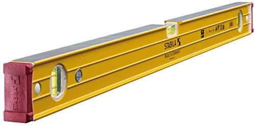 STABILA Wasserwaage Type 96-2, 81 cm