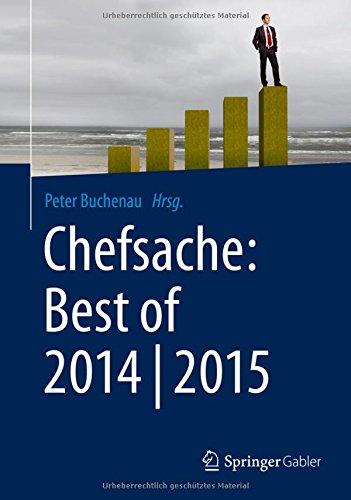 Chefsache: Best of 2014 | 2015