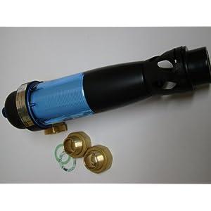 SYR Rückspülfilter, Wasserfilter, System DUO FR