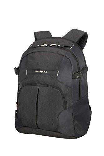 Samsonite  - Rewind - Rucksack M, 23 L, 0,60 Kg, Black