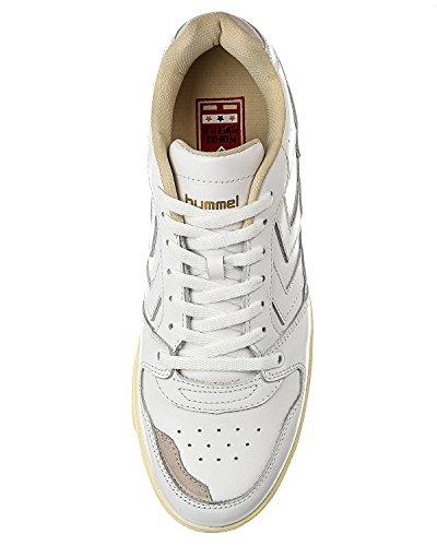 Hummel Fashion 'Pernfors Power Play' Turnschuhe Weiß
