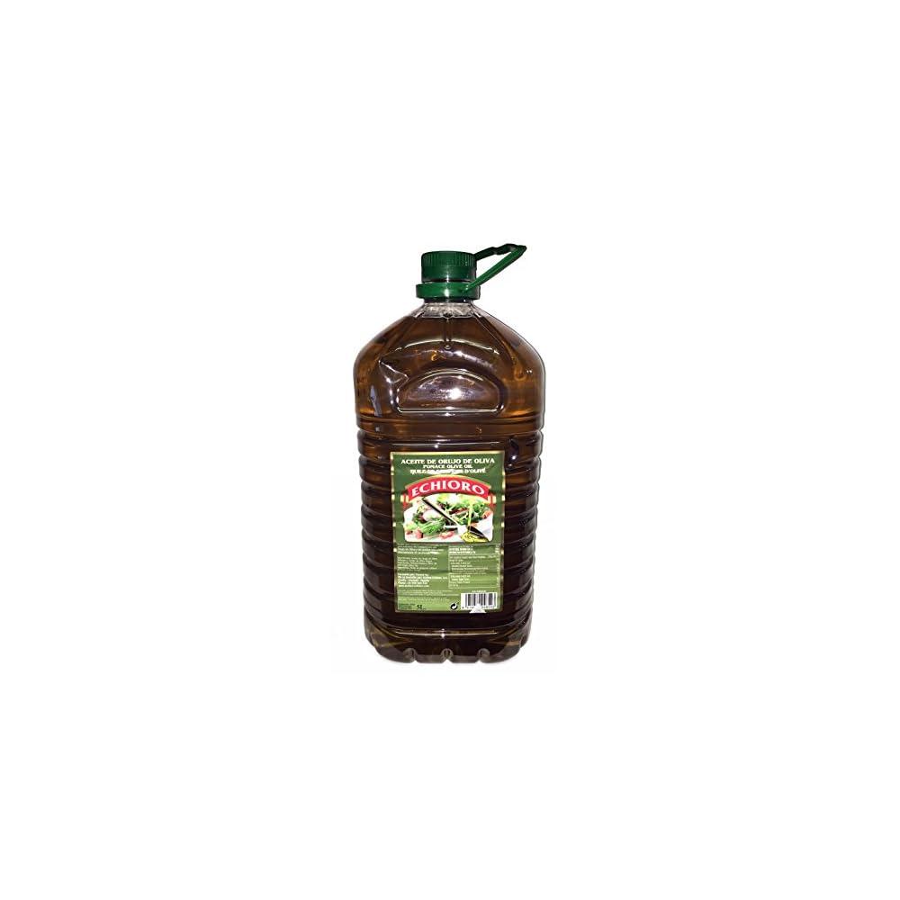 Olivenl Zum Kochen Braten Und Frittieren 5l Liter Kanister Orujo De Oliva Oliventresterl