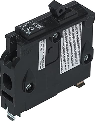 Siemens ITED120 Classified Circuit Breaker Type QD Replacement for Square D Type QO. 1-Pole 20-Amp