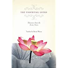 The Essential Lotus: Selections from the Lotus Sutra (Translations from the Asian Classics)