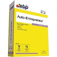 EBP Auto-Entrepreneur Pratic 2015 + VIP