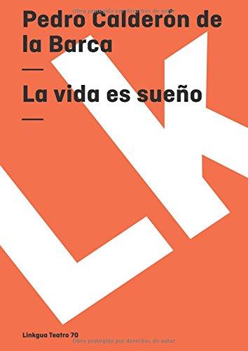La Vida Es Sueno Cover Image
