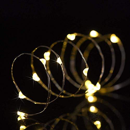 LED Flaschenlichter - 5