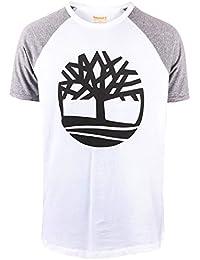 T-Shirt Tree Logo pour Homme