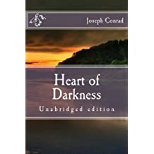 Heart of Darkness: Unabridged edition (Immortal Classics)