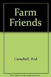 Farm Friends (Baby Board Books)