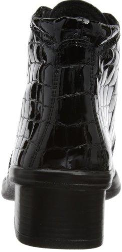 Gabor Shoes 74.540.27 Damen Stiefel Schwarz