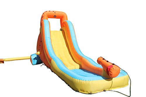 POWER SPORTS Sportspower INF-2081 First Inflatable Water Slide, 186