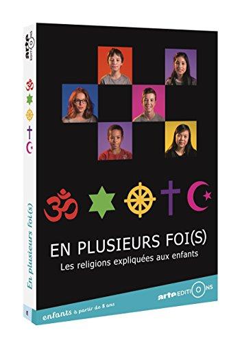 En plusieurs foi[s] : Les religions expliquées aux enfants
