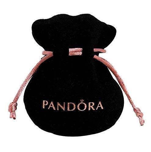 Pandora Beutel für Charms, Ringe oder Ohrringe