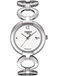 Tissot Pinky Stahl/Stahlband Q, T084.210.11.017.00