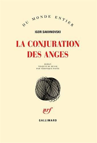 La conjuration des anges