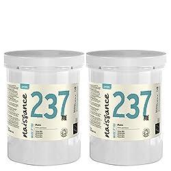 Naissance Palmöl 2kg (2 x 1kg) BIO zertifiziert 100% rein