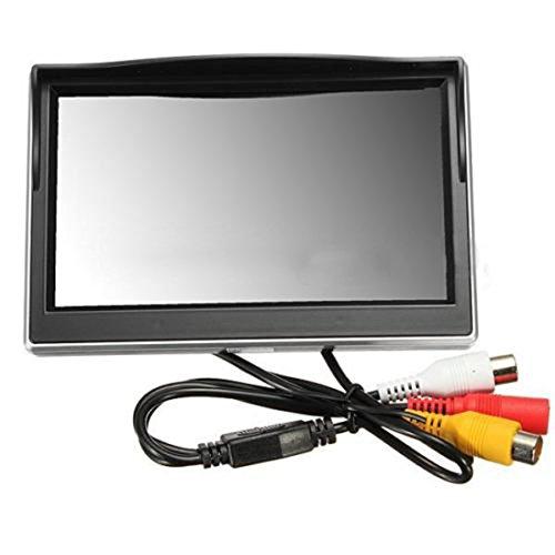 Monitor LCD coche - SODIALR Nuevo 5