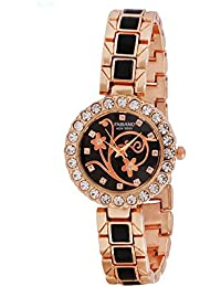 Fabiano New York Analogue Multi-Colour Dial Women's And Girl's Watch- FNY113