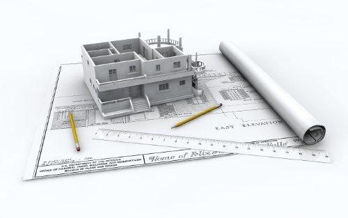 """Plotterpapier Rolle 90g / m² 0,914 x 50 Meter (DIN A0, 36"""") für CAD, hochweiß, unbeschichtet, 2"""" Kern, VE = 1 Rolle"""