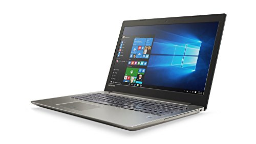 Lenovo IdeaPad 520 396 cm 156 Zoll whole HD IPS Anti Glare Notebook Intel heart i5 7200U combined heart 8 GB RAM 1 TB HDD 128 GB SSD Nvidia GeForce 940MX 4 GB Windows 10 grau iron grey Notebooks