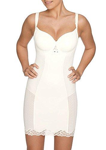 PrimaDonna Couture Figurformendes Kleid 40/M --- Natur (Kleid Couture)
