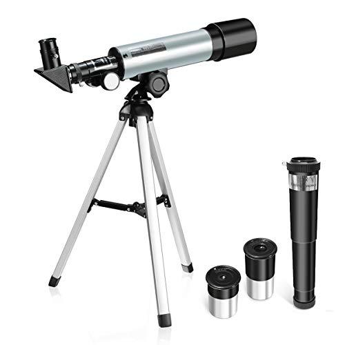 OUTERDO telescopio astronómico