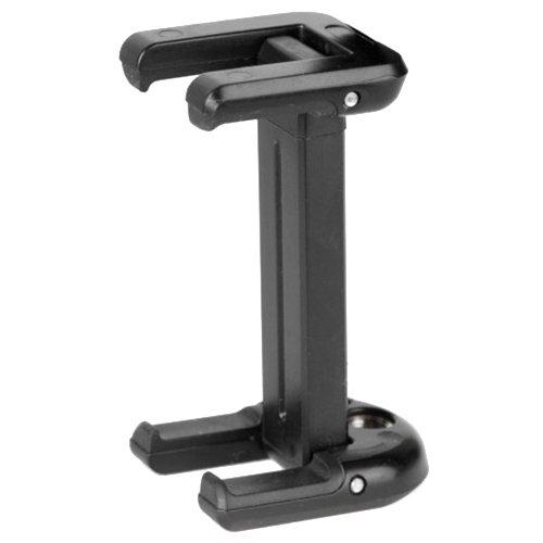 Joby GripTight Mount - Montura de trípode portátil para smartphones, negro