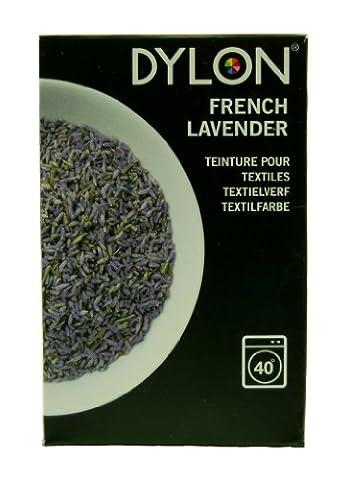 Dylon 200g Machine Fabric Dye - French Lavender