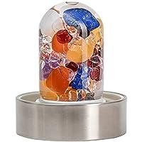 VitaJuwel NEU! über Jubiläum Ayurveda gempod Edelstein nur ( Milch Opal Amethyst Lapislazuli Granat Karneol orange... preisvergleich bei billige-tabletten.eu
