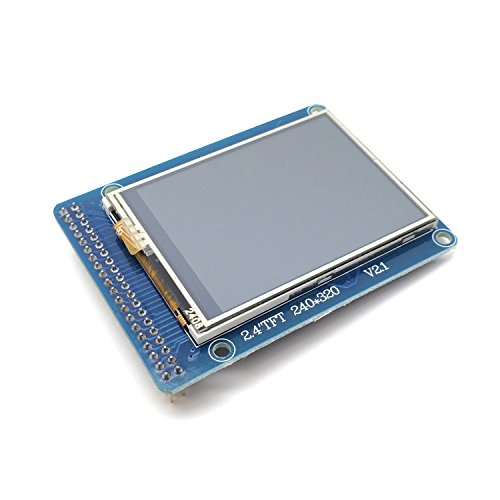 AptoFun 3.2' TFT LCD/ Touchdisplay for Arduino